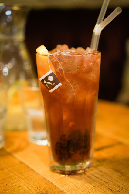 Dutch Iced Tea