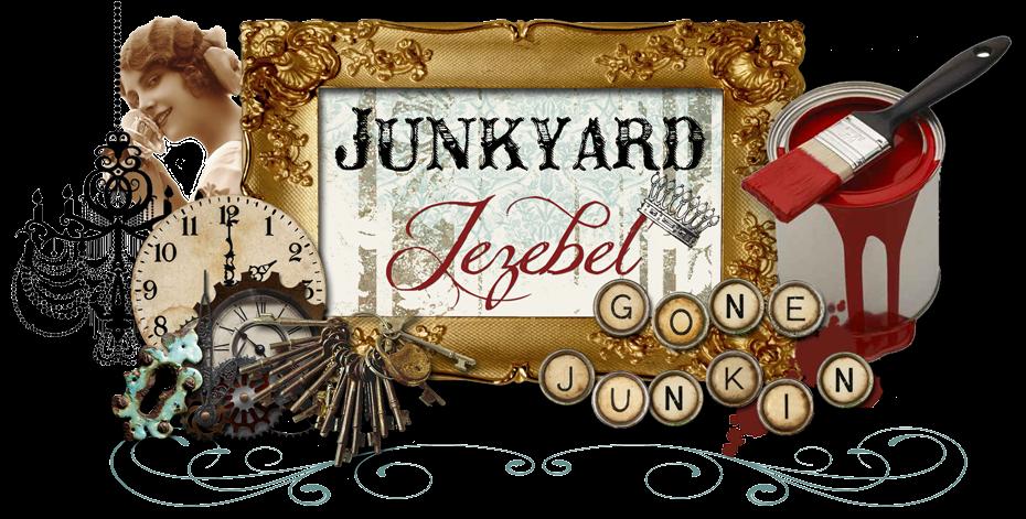 Junkyard Jezebel