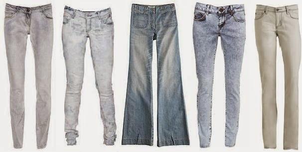 Cómo Lavar los Jeans - Tipos de lavado