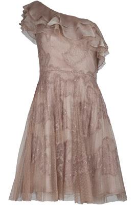 vestidos de fiestas 2012