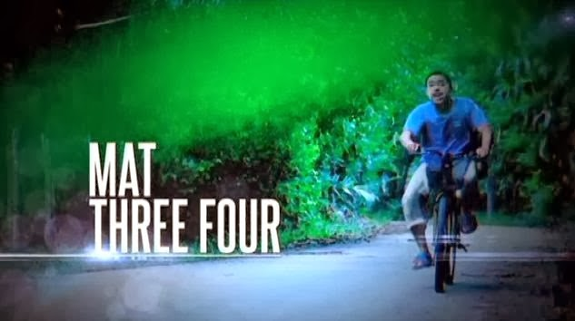 Tonton Mat Three Four 2013 Episod 1 2 Full Drama