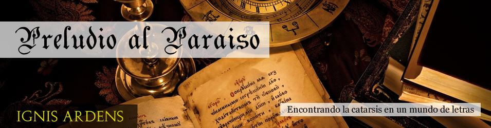 Preludio al Paraiso