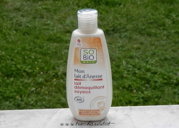 so' bio étic detergente latte d'asina