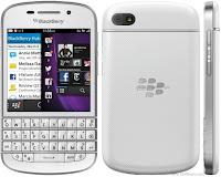 Cara membuat aplikasi BlackBerry