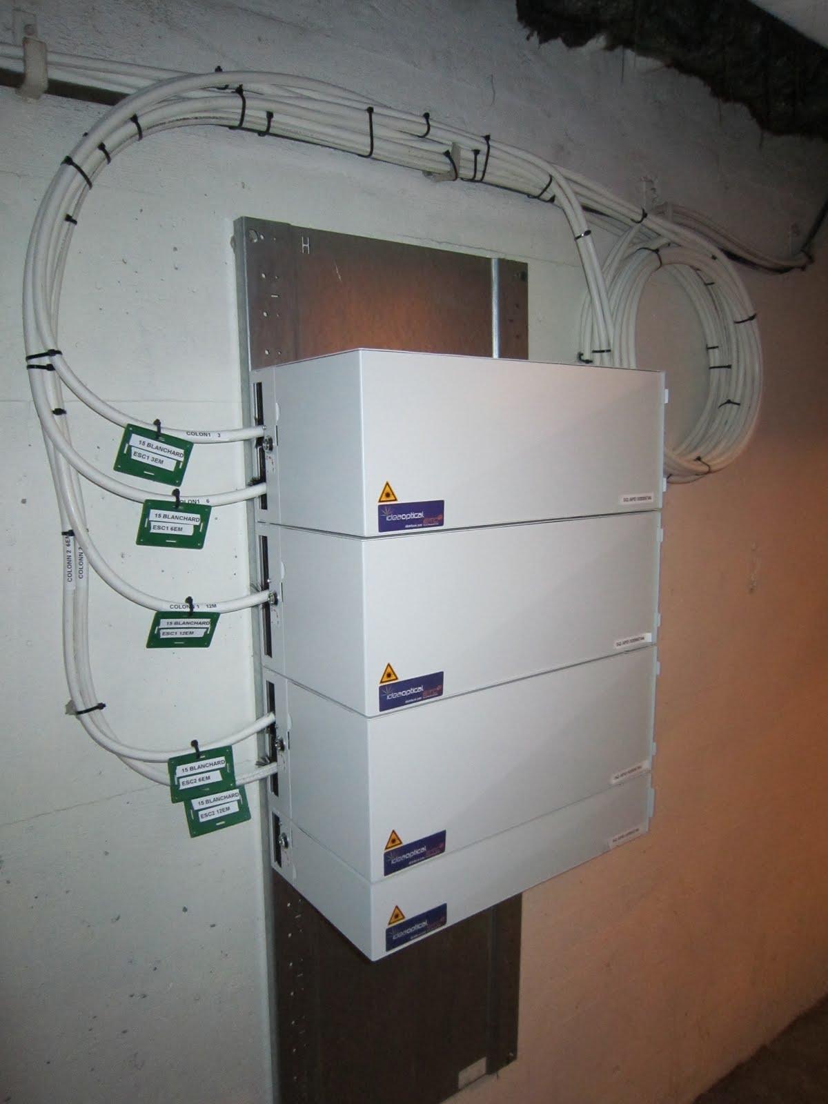 R sidence blanchard fibre optique point sur le d ploiement - Appartement fibre optique ...