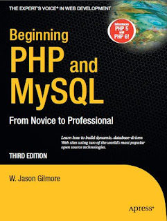Beginning PHP and MySQL - From Novice to Professional