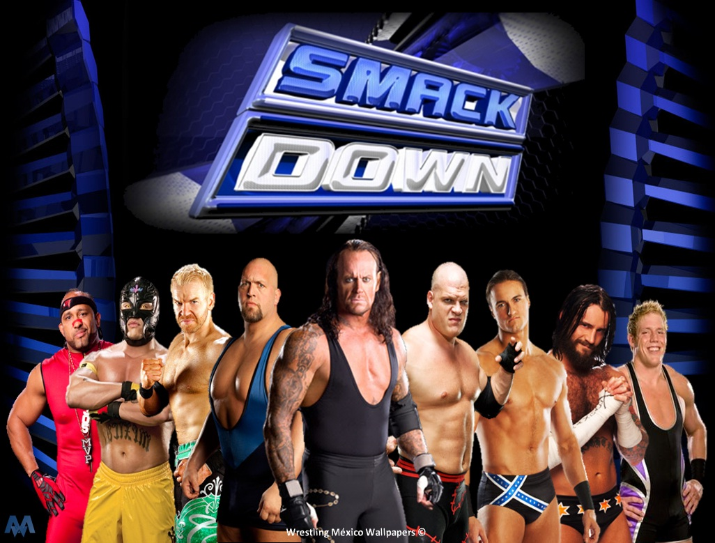 WWE WALLPAPERS: smackdown | smackdown wallpapers