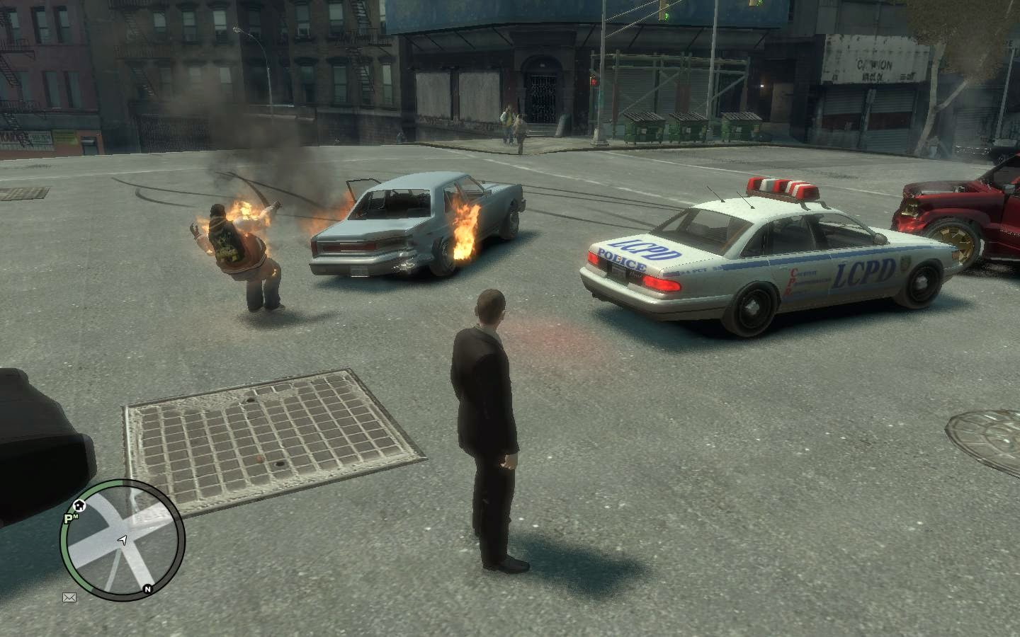 GamerID blog: GTA IV Free download