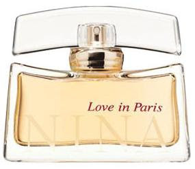 Parfum Original Reject Nina Ricci