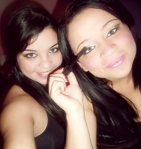 Chicas de uropa
