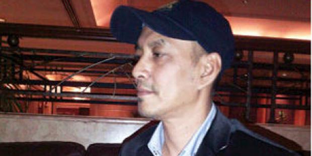 Kamal Ashnawi