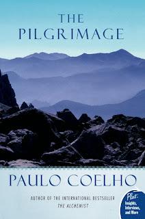 The Pilgrimage - Paulo Cohelo