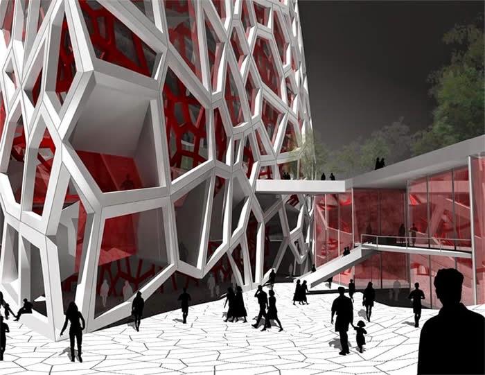 Arquitecto proyectista arquitecto constructor proyectos for Arquitecto constructor