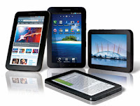 Harga Tablet Advan Terbaru Bulan Agustus 2013