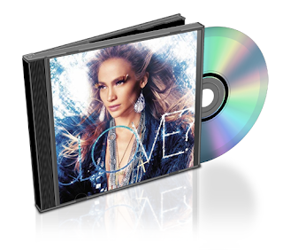 CD Jennifer Lopez – Love? (Deluxe Edition) (2011)