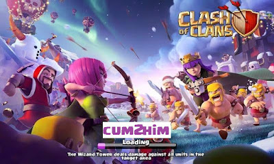 Download Update Clash Of Clans V8.67.8 Apk