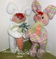Shweet Potato Dolls
