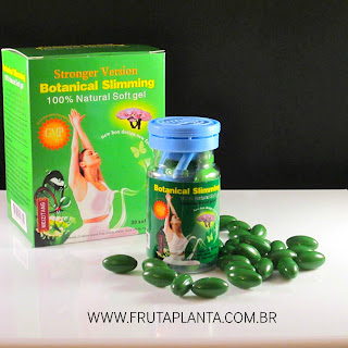 Meizitang botanical slimming strong version vendasl