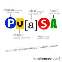 puasa+(2) Ucapan Selamat Puasa Ramadhan 1434 H 2013