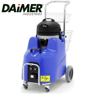 Commercial Steam Cleaner