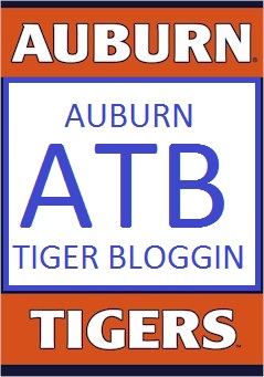 AUBURN TIGER BLOGGIN