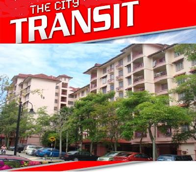 Program Rumah Transit,