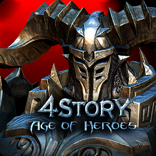 4Story - Age of Heroes