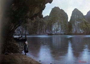Hạ Long bay (1915)