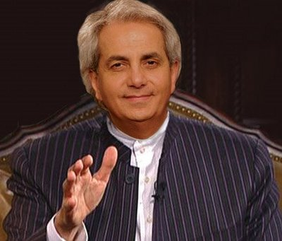 benny hinn asks for millions to pay his debts