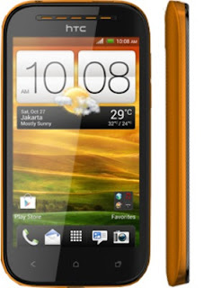 HTC Dual sim Android Smartphones