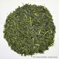 Yunomius Kurihara Tea #04: Standard Gyokuro Tea