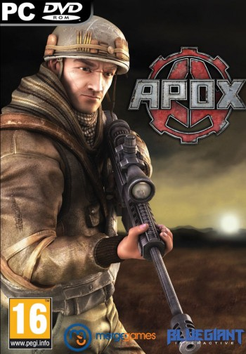 APOX PC Full Español