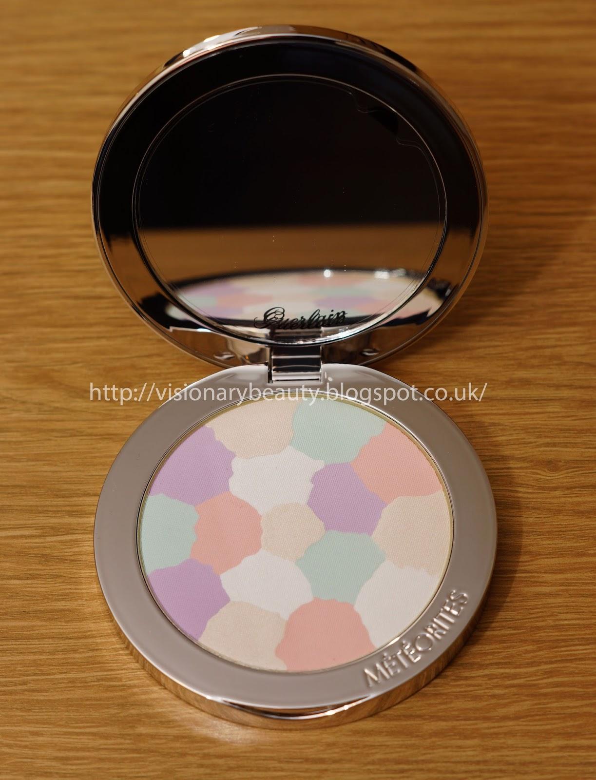 Tendres les guerlain spring makeup collection catalog photo