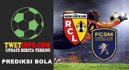 Prediksi RC Lens vs FC Sochaux, Prancis 26-09-2015