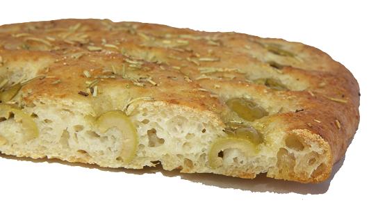 zeytinli biberiyeli ekmek tarifi