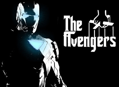 The Avengers Godfather