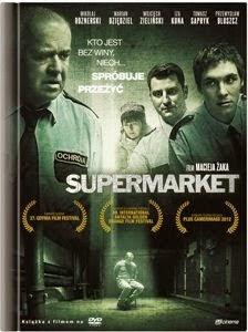 "Recenzja filmu ""Supermarket"" [2012]"