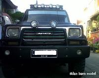 Dijual - Daihatsu taff Hiline 1991, Agung Ngurah Car