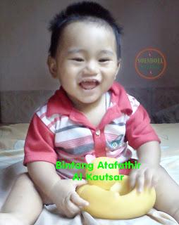 Bayi Gigi Taring Tumbuh Duluan