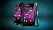 Info: Mobiles y Celulares: Motorola presenta el Atrix HD para .