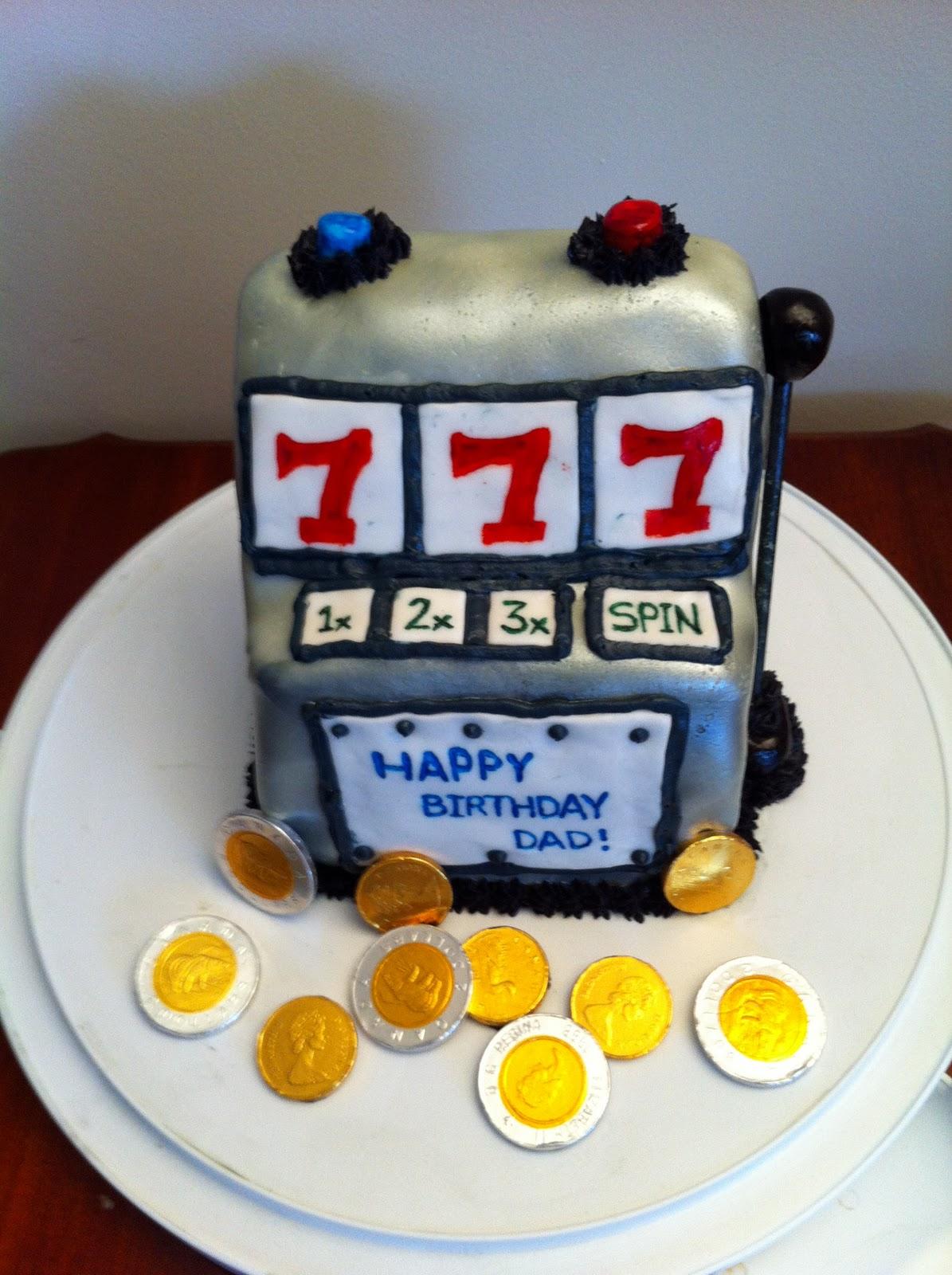 Slot Machine Cakes 008 How To Pick A Winning Slot Machine 6 0