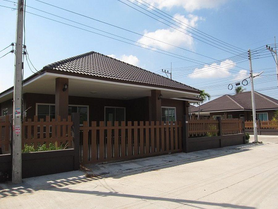 บ้านรัก หัวหิน - ปราณบุรี