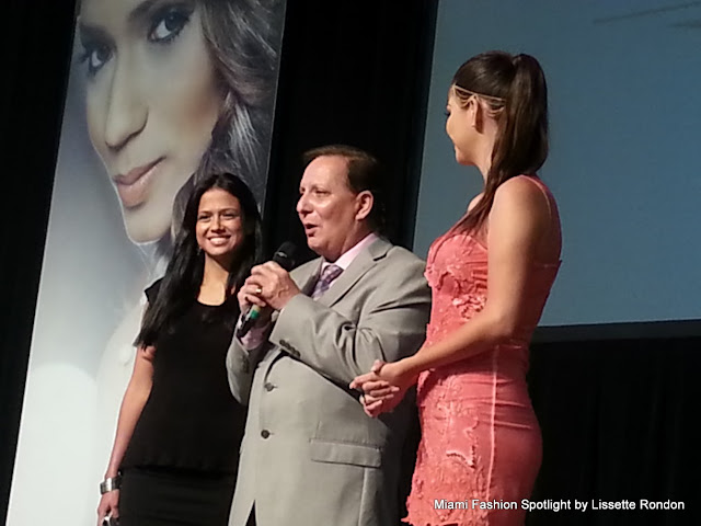 The Miami Beach Convention & Beauty Show celebrated first annual event on August 25, 2013