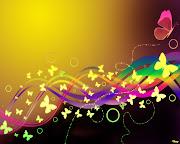 Imagens de Fundo: Imagem de FundoMuitas borboletas, várias cores (muitas borboletas em varias cores imagens imagem de fundo wallpaper para pc computador tela gratis ambiente de trabalho)