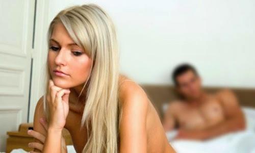 disfunções sexuais feminina
