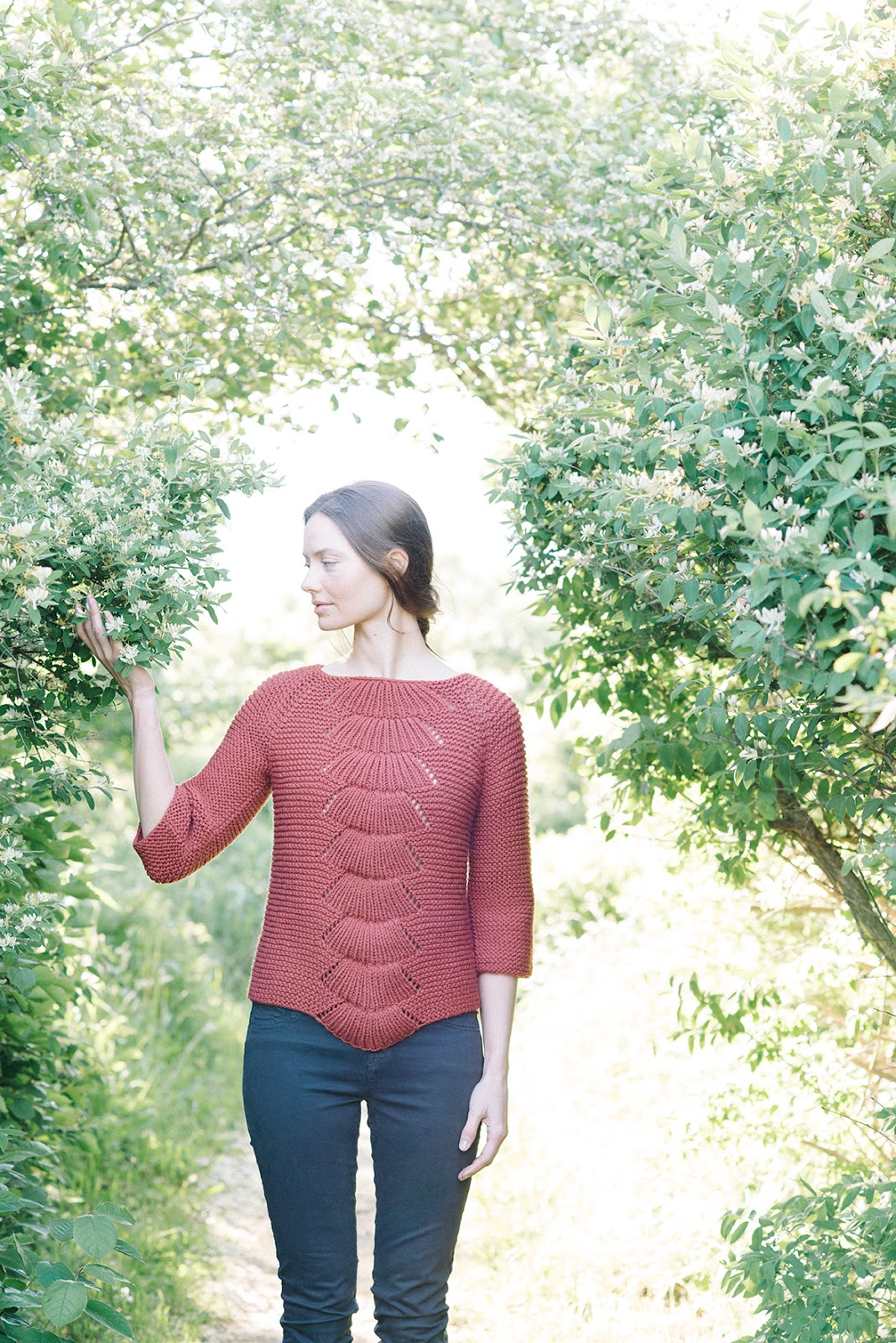 ANTHOLOGY 1 by Carrie Bostick Hoge Giveaway on VeryShannon.com #knitting