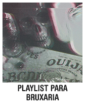 playlist+bruxa+magia