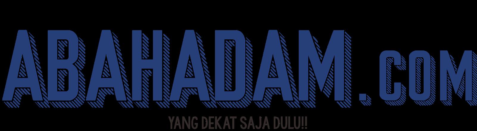 ABAH ADAM