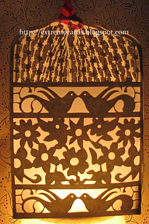 paper cut lantern If you like this design you would enjoy this book