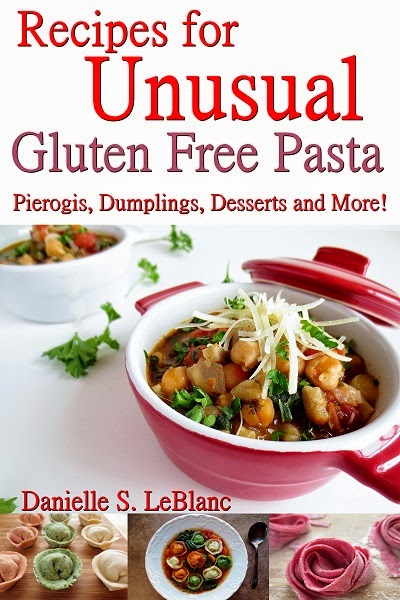 http://www.amazon.com/Recipes-Unusual-Gluten-Free-Pasta-ebook/dp/B00KOBSVDI/ref=sr_1_1?s=digital-text&ie=UTF8&qid=1405651996&sr=1-1&keywords=recipes+for+unusual+gluten+free+pasta